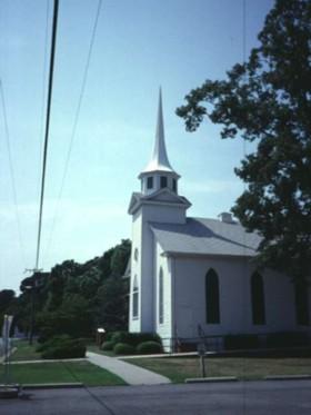 church loans