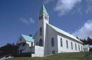 church financing